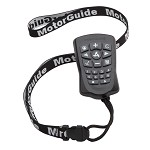 Motorguide Pinpoint Gps Replacement Remote 90100009